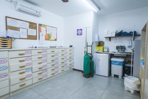 Sala de Enfermagem
